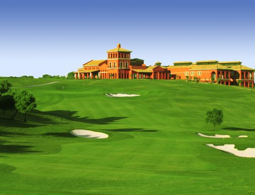 Club de Golf, La Reserva de Sotogrande
