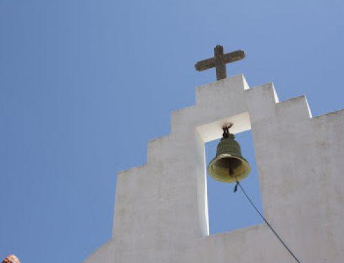 Capilla Santa María del Mar. Torreguadiaro