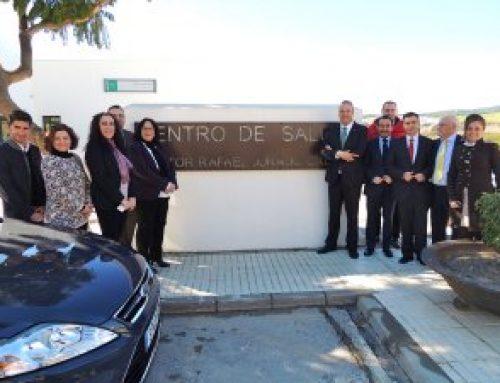 SS. Centro de Salud Guadiaro