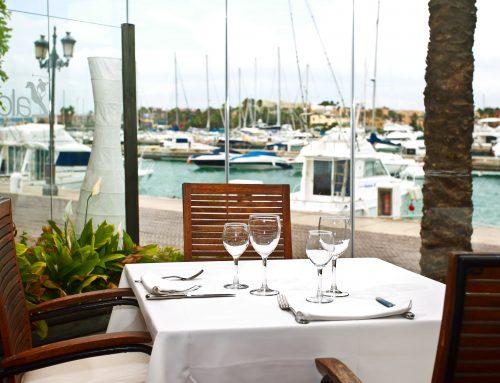 Hotel. Club Marítimo de Sotogrande (Puerto)