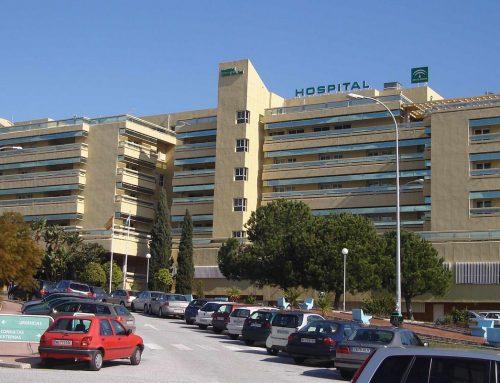 Hospitales más cercanos