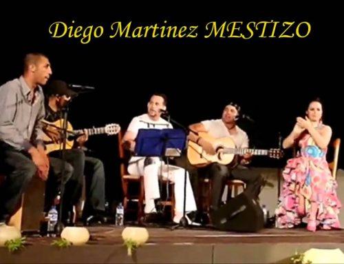 Flamenco en tu fiesta