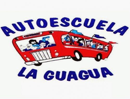 Autoescuela La Guagua