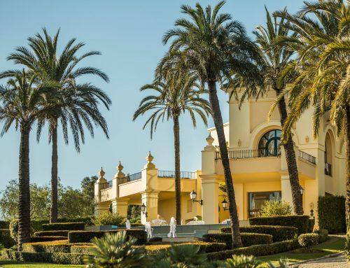 Hotel Almenara en obras