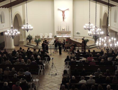 Iglesia en Sotogrande