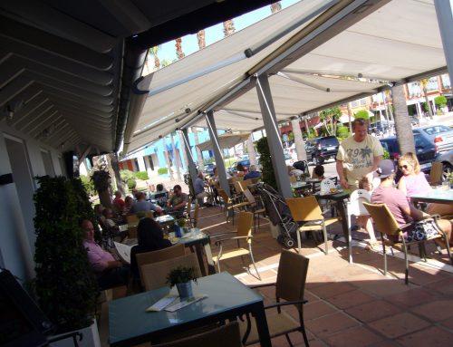 Cafetería Ké