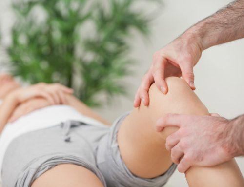 Fisioterapeuta. Physiotherapist en el Hotel Almenara