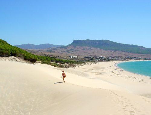 Playas de Tarifa (1 hora +o- desde Sotogrande)