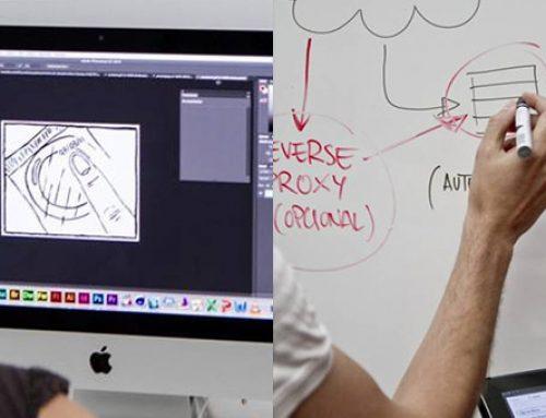 Campus de Diseño o Comunicación ( curso bilingüe (español/inglés)