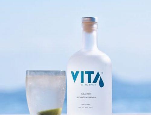 Vita. La nueva bebida sin azúcar para mezclar con agua