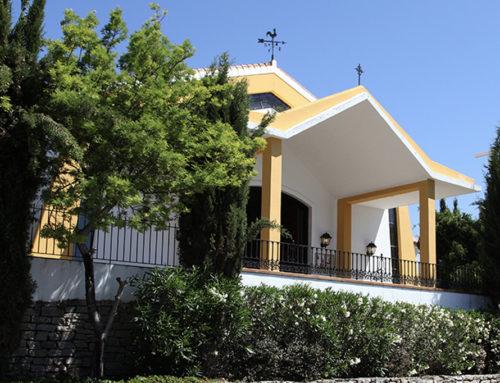 Parroquia Nuestra Señora del Rosario. Guadiaro