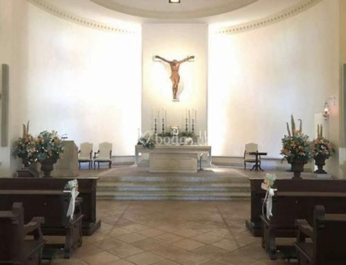 La Iglesia de Sotogrande, Nuestra Señora de la Merced
