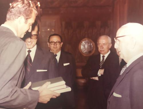 I TORNEO MEMORIAL JOSÉ LUIS RUÍZ-NAVARRO