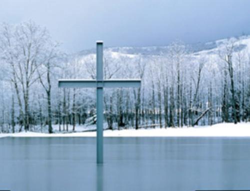 Las misas de invierno en Sotogrande