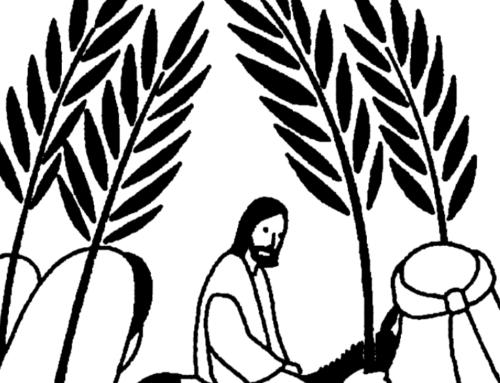 Horario de Misas en Semana Santa 2020.  (youtube)
