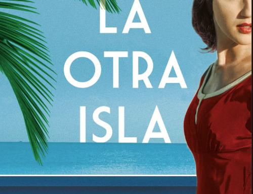"""""""La otra isla"""" La novela del verano"""