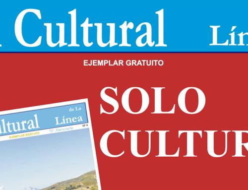 EL CULTURAL DE LA LÍNEA