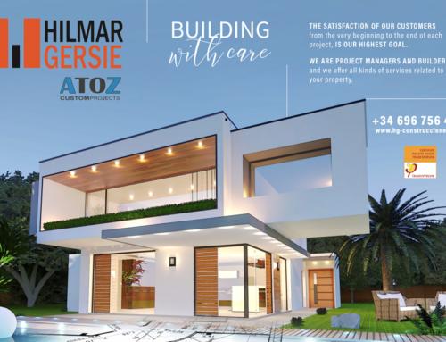 Hilmar Gersie Construcciones y Servicios SL