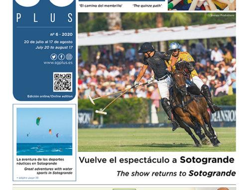 Periódico Sotogrande Plus (SGplus)