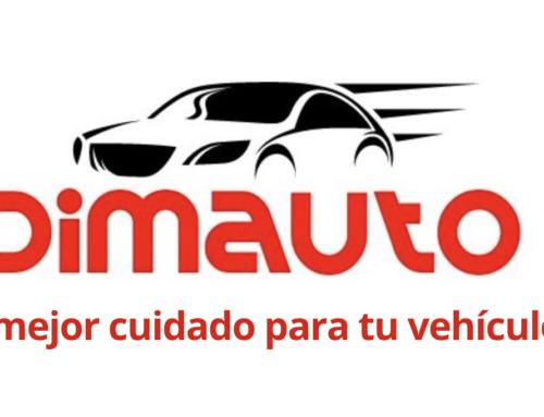 Limpieza de coches en Guadiaro.  DIMAUTO