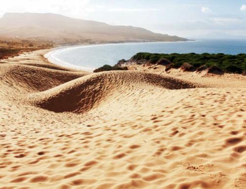 Playa de Bolonia – Bolonia Beach (a 1 h de Sotogrande)