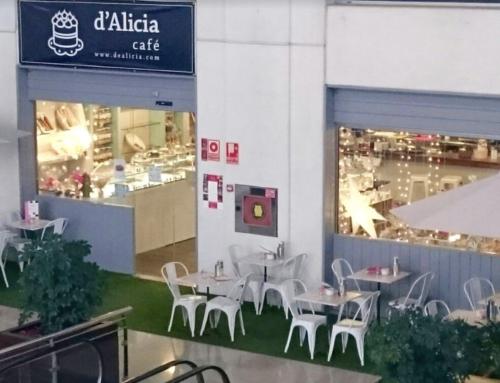 d'Alicia Cafetería