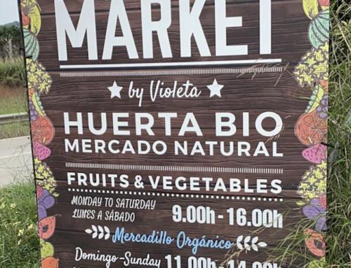 Fruta, Verdura y Productos Bio by Violeta