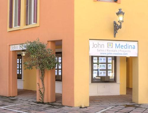 Inmobiliaria John Medina S.L Real Estate