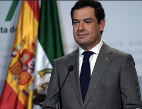 Andalucía cierra todos los municipios