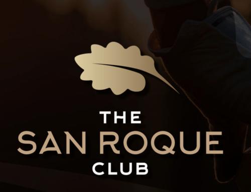 En unos días abre el Old Course de San Roque