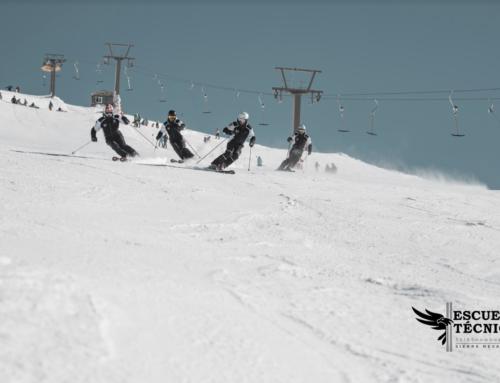 Esquí y Snow en Sierra Nevada (a 3h y media de Sotogrande)