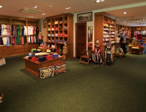 Rebajas en la Tienda del Real Club de Golf de Sotogrande