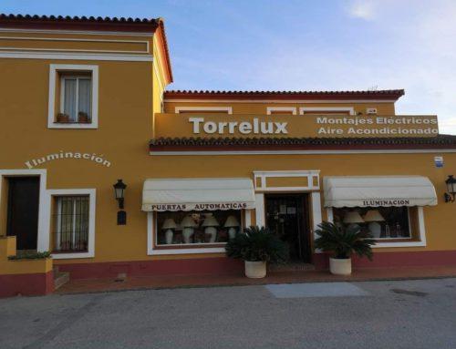 Iluminación, Montajes eléctricos, Aire Acondicionado, etc…. en Torreguadiaro