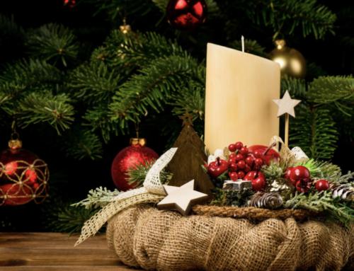 Christmas Bazaar (Bazar solidario/fundraising event)