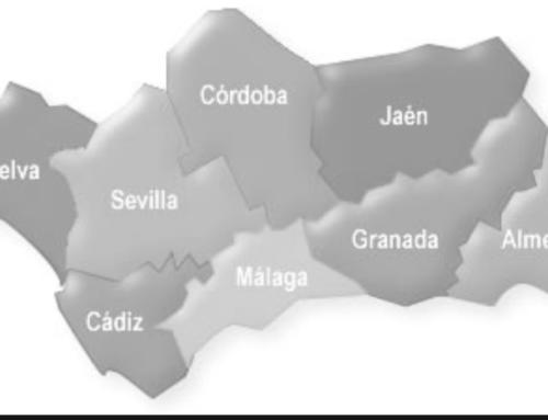 Mapa con las medidas preventivas frente al Covid19