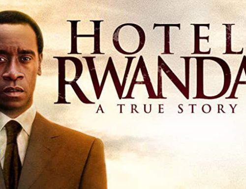 """Empieza el juicio de quién fuera la inspiración de la película """"Hotel Rwanda"""""""