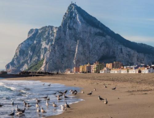 Visita Gibraltar