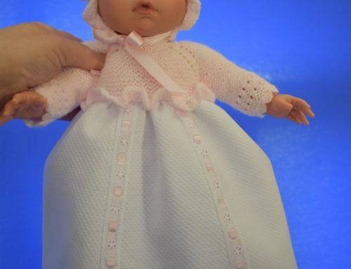 Muñecas hechas con amor